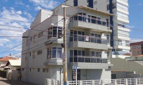 Foto - COBERTURA FRENTE MAR - Apartamento em Gravatá - Navegantes