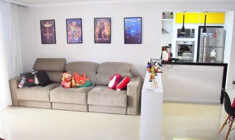 Foto - Apartamento mobiliado perto da praia! - Apartamento em Gravatá - Navegantes