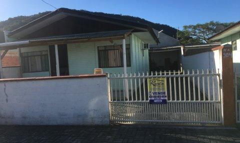 Foto - Confira Essa Oportunidade - Casa em Gravatá - Navegantes