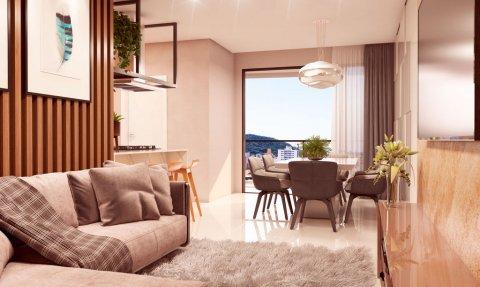 Foto - Apartamento com 2 suítes a 100 metros da praia - Apartamento em Gravatá - Navegantes