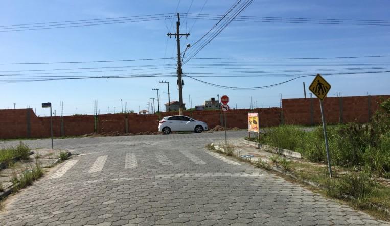 Foto - Terreno Meia Praia